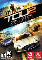Buy Test Drive Unlimited 2 Game Download