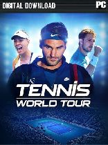 Buy Tennis World Tour Game Download