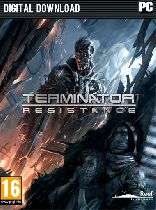 Buy Terminator: Resistance Game Download