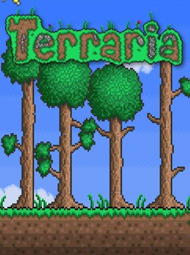 Terraria cd key