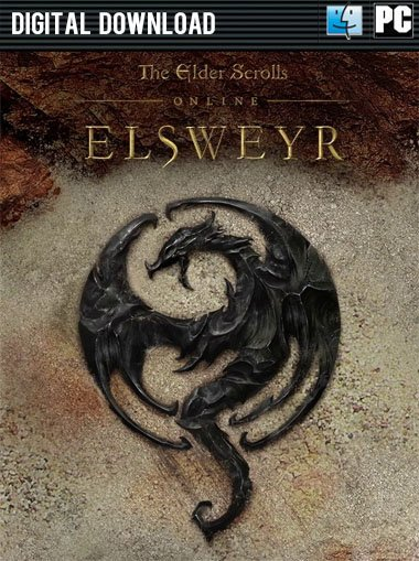 The Elder Scrolls Online - Elsweyr cd key