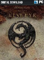 Buy The Elder Scrolls Online - Elsweyr (Upgrade) Game Download