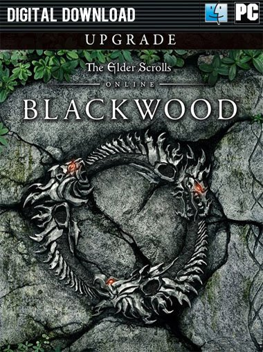 The Elder Scrolls Online Collection Blackwood - Collectors cd key