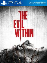 Buy The Evil Within (UNCUT) - PS4 (Digital Code) Game Download