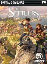 Buy The Settlers [EU/RoW] Game Download