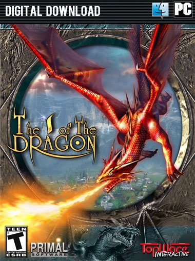 The I of the Dragon cd key