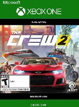 Buy The Crew 2 - Xbox One (Digital Code) Game Download