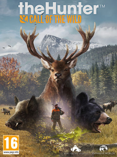 The Hunter: Call of the Wild 2019 Edition [EU] cd key