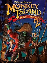 Buy Monkey Island 2 Special Edition: LeChuck's Revenge Game Download
