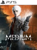 Buy The Medium - PS5 (Digital Code) Game Download