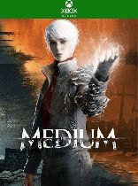 Buy  The Medium - Xbox Series X|S (Digital Code) Game Download