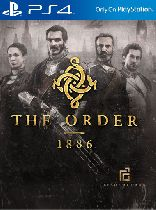 Buy The Order: 1886 [Uncut] - PS4 (Digital Code) Game Download