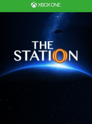 The Station - Xbox One (Digital Code) cd key