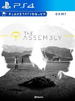 Buy The Assembly - PlayStation VR PSVR (Digital Code) Game Download