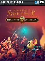 Buy The Dungeon Of Naheulbeuk: The Amulet Of Chaos [EU] Game Download