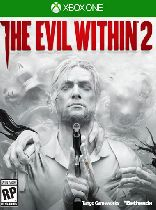Buy The Evil Within 2 - Xbox One (Digital Code) Game Download