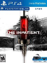 Buy The Inpatient - Playstation VR PSVR (Digital Code) Game Download