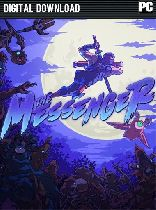 Buy The Messenger Game Download