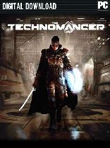 Buy The Technomancer Game Download