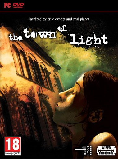 The Town of Light cd key