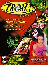 Buy The Troma Project Game Download