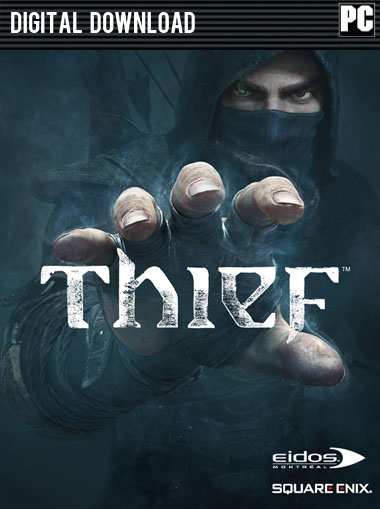 Thief - The Bank Heist Edition (Incl Opportunist Pack) cd key