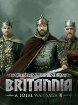 Buy Total War Saga: Thrones of Britannia [EU] Game Download