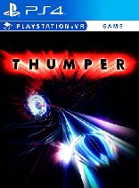 Buy Thumper Playstation VR PSVR (Digital Code) Game Download