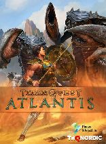 Buy Titan Quest: Atlantis (DLC) Game Download