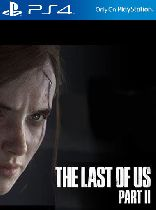 Buy The Last Of Us Part 2 - PS4 (Digital Code) Game Download