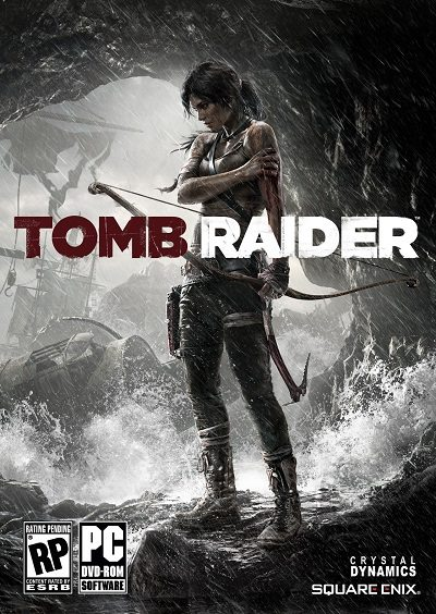 Tomb Raider GOTY Edition cd key