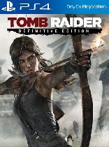 Buy Tomb Raider: Definitive Edition - PS4 (Digital Code) Game Download
