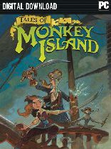 Buy Tales of Monkey Island Complete Pack Game Download
