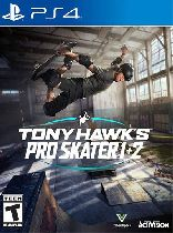 Buy Tony Hawk's Pro Skater 1 + 2 - PS4 (Digital Code) Game Download
