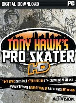 Buy  Tony Hawk's Pro Skater HD  Game Download
