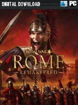 Buy Total War: ROME REMASTERED Game Download
