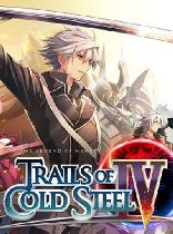 Buy The Legend of Heroes: Trails of Cold Steel IV Game Download