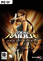 Buy Tomb Raider: Anniversary Game Download