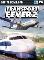 Buy Transport Fever 2 Game Download