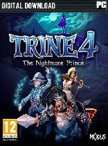 Buy Trine 4: The Nightmare Prince Game Download