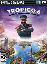 Buy Tropico 6 El Prez Edition (EU) Game Download