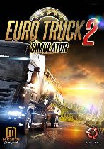 Buy Euro Truck Simulator 2 Game Download