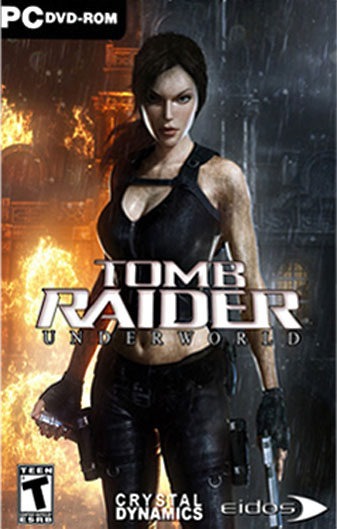UNDERWORLD CLUBIC TOMB RAIDER TÉLÉCHARGER