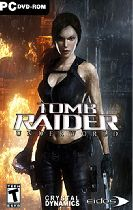 Buy Tomb Raider: Underworld Game Download