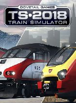 Buy Train Simulator 2018 Game Download