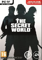 Buy The Secret World Game Download