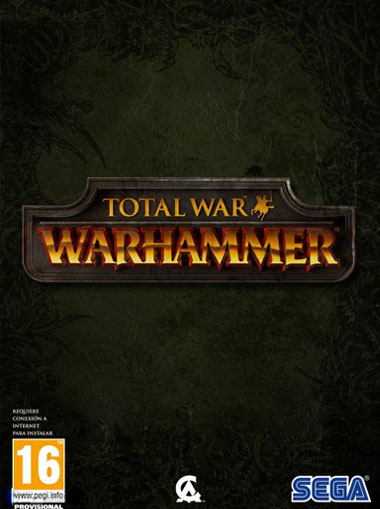 Total War: WARHAMMER cd key