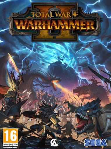 Total War: WARHAMMER II [EU] cd key