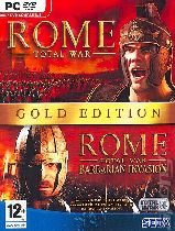 Buy Rome: Total War - Gold Edition Game Download