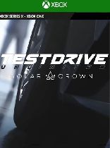 Buy Test Drive Unlimited Solar Crown - Xbox One/Series X|S (Digital Code) Game Download